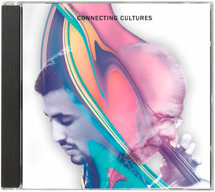 CD Cover Connecting Cultures